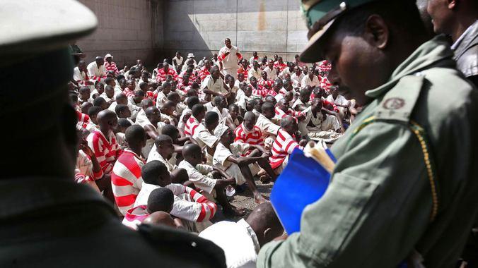 Prisoners-