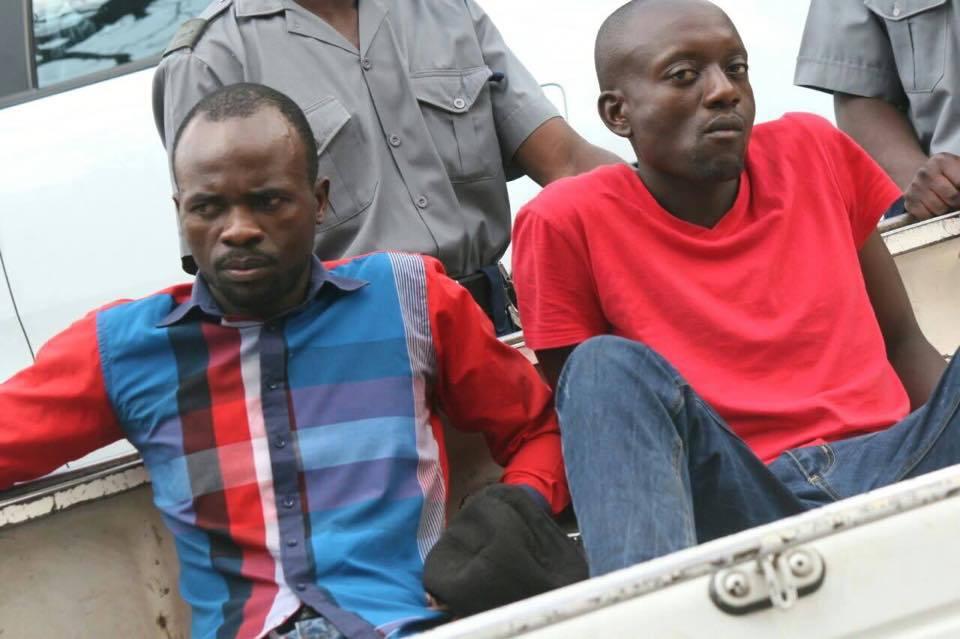 Mugabe's Stance On  Missing Itai Dzamara 'Is Irresponsible And Unfortunate.'-Dzamara Family