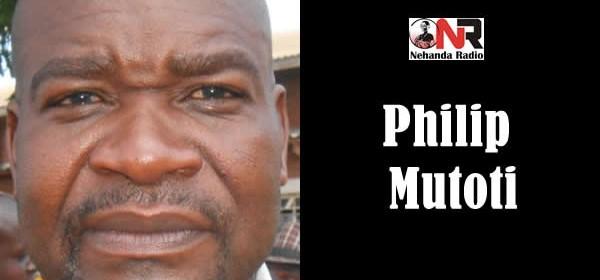 Philip-Mutoti