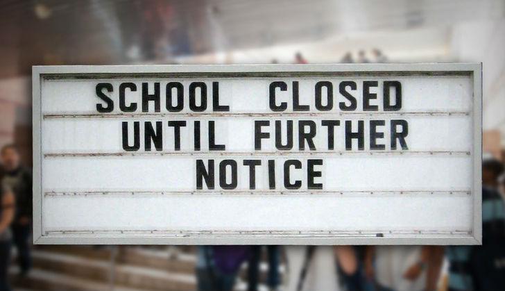 Melusi Secondary  In Silobela Suspends All classes Over Alleged 'Satanism Scare'