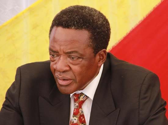 Ousted Zanu PF Webster Shamu, Enrolls For Masters At Midlands State University