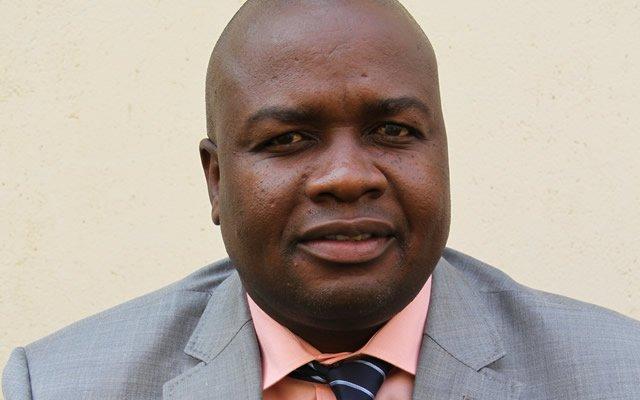 Christmas come Early!,..Zanu-PF MP Muzarabani South, Christopher Chitindi Booted Out