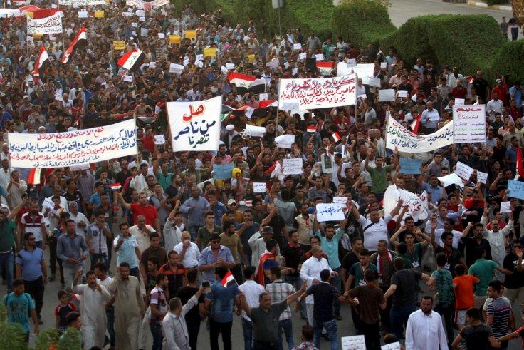 Iraqi PM  Abolishes The 3VP & 3 Deputy PM Posts To Curb Corruption & Bring Good Governance