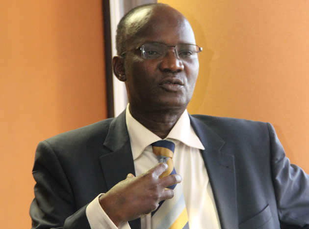 'Jonathan Moyo desperately  lodges  urgent application at  Constitutional Court seeking to declare Zimbabwe Anti-Corruption Commission powers to arrest him as unconstitutional'