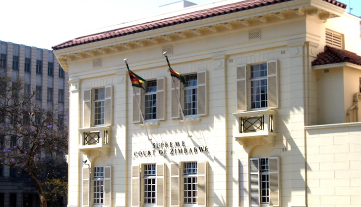 Concourt Rules 'Criminal Defamation  Is Void At Law'