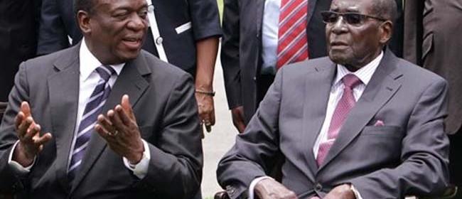 Tribalist Zanu PF Determined  To Stop A Karanga ,Mnangagwa  Presidency'-Biti