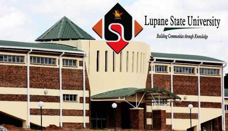 Lupane State University (LSU) Nearing Completion
