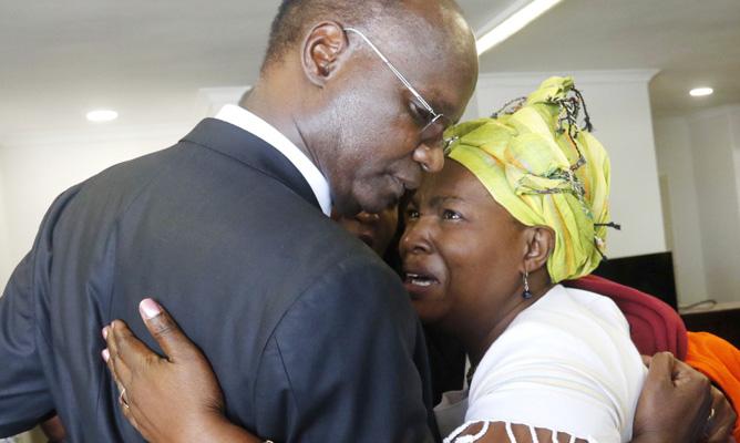 Zimbabwe's Govt Must Give Missing Itai Dzamara Same Attention As Tragic Zanele Moyo-Temba Mliswa