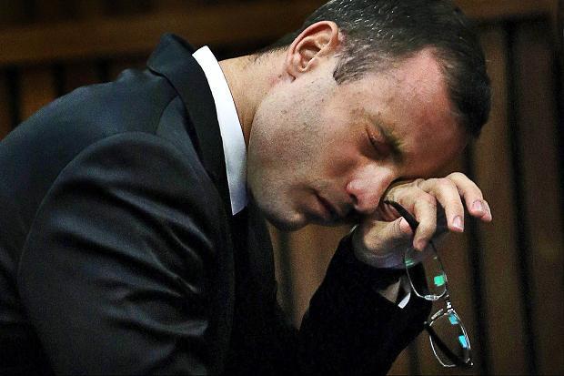 Pistorius Guilty Of Reeva Steenkamp's Murder As Court Overturns Previous Conviction