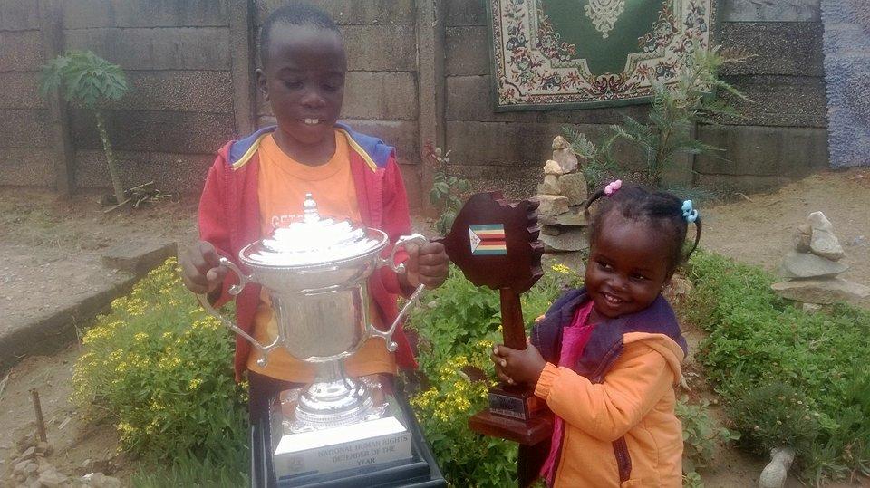 The Missing, Itai Dzamara Wins Overall  Human Rights Defender Award For 2015