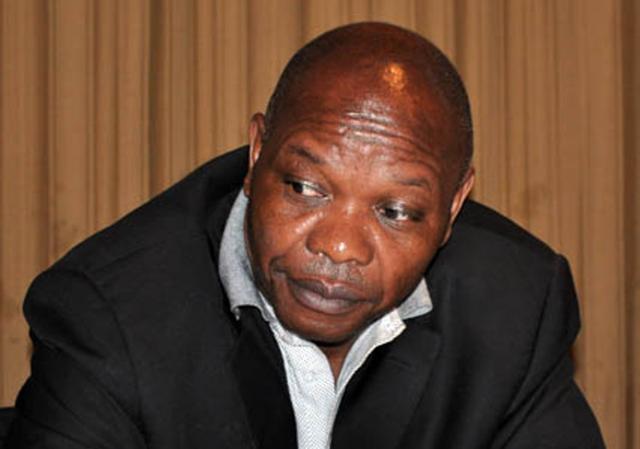 CBZ To Auction (ZTA) CEO Karikoga Kaseke's House Over US$1,7 Million Loan