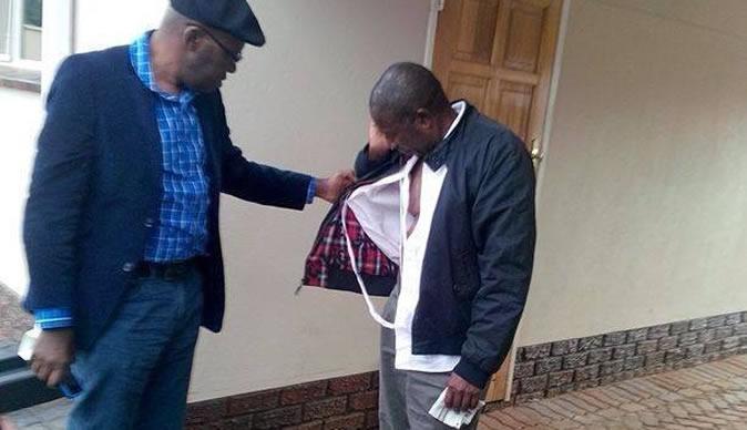 'Tsvangirai  Ready To Work With Biti And Mangoma, To Free Zimbabwe'