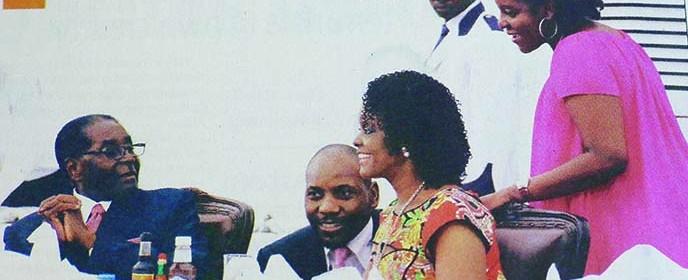 Bona-Mugabe-pregnant-with-family