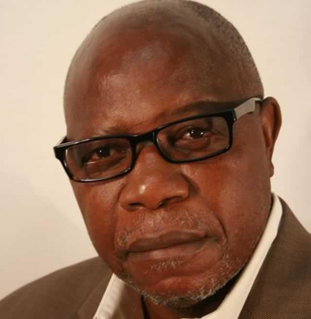 'Former Chronicle Editor, Geoff Nyarota Wades Into Mnangagwa, Gukurahundi Issue'.