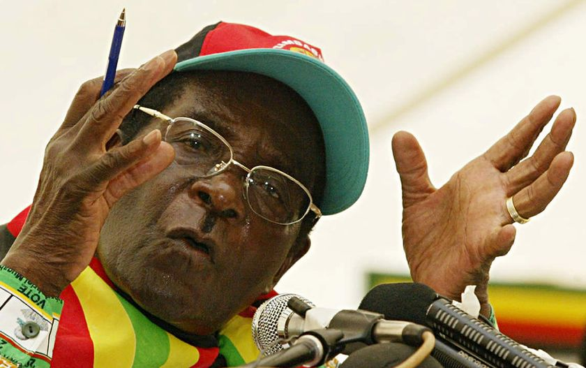 Mugabe Warns Of Severe Repercussions For Defiant Zanu PF War Veterans