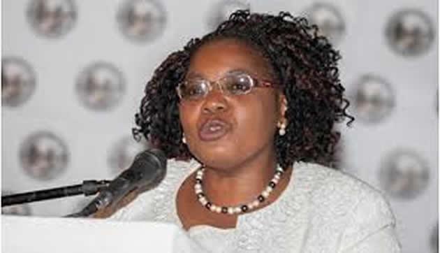 Zimbabwe Revenue Authority Suspends Commissioner General, Gershom Pasi &  Five Executive Managers