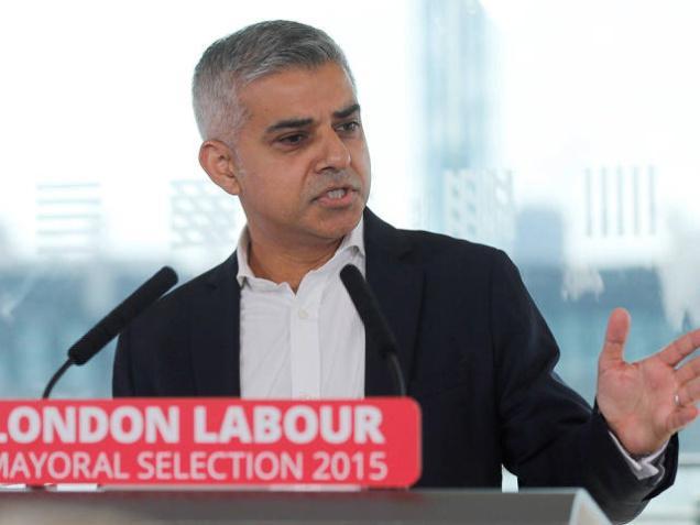#YesWeKhan: 'Sadiq khan Is The New London Mayor With  (1,310,143 Votes,  57% Victory )'