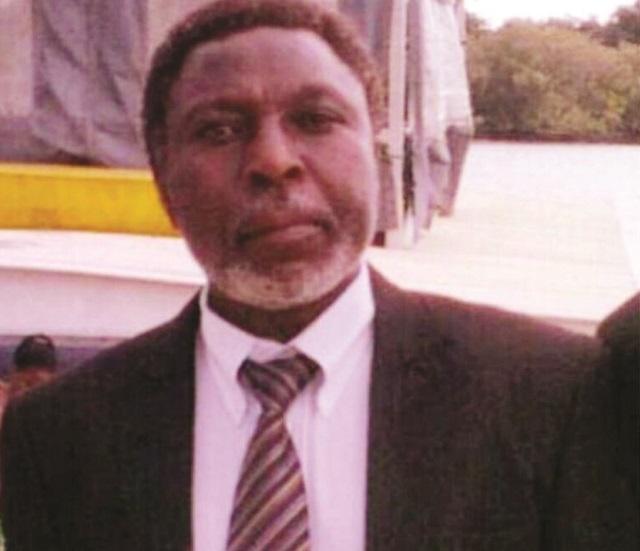 Bulawayo's medical  Dr Nhlanhla Mgodla has died.
