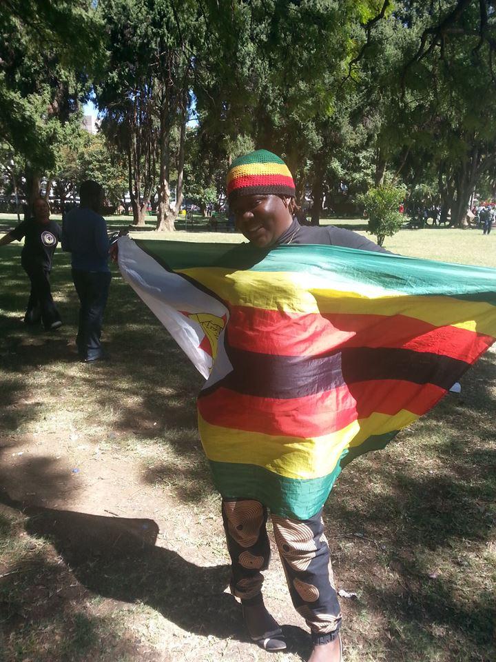 Dear Cde Linda Masarira'…read on! From Ngqabutho Nicholas Mabhena
