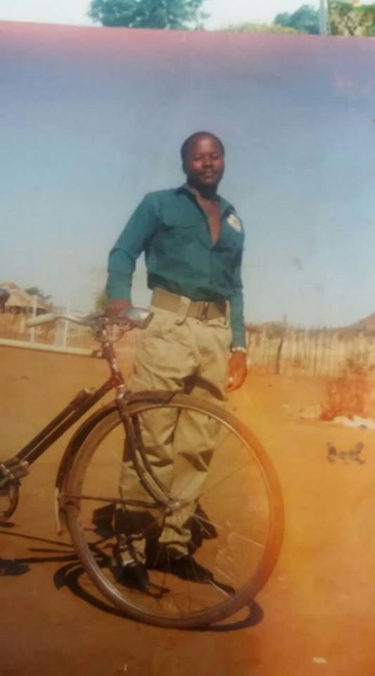 ZIMBABWE'S former Minister of Sports and Recreation, Andrew Langa fingered in Gukurahundi Massacres