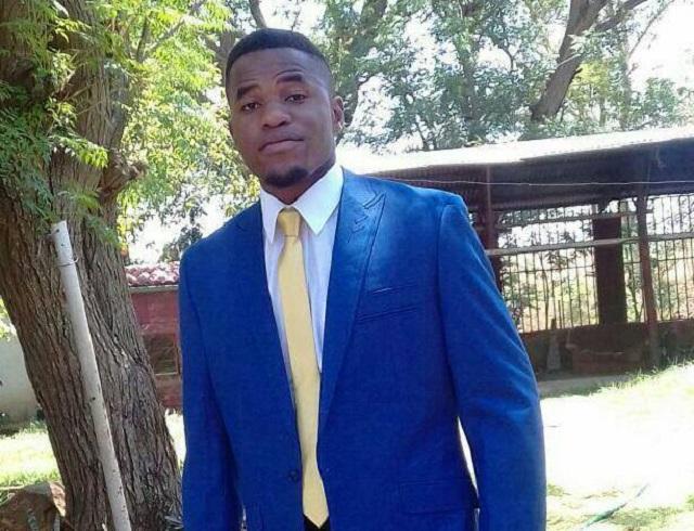 BULAWAYO SERIAL KILLER RODNEY JINDU (27), SENTENCED TO DEATH by Bulawayo High Court Judge