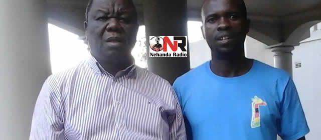 Morgan-Tsvangirai-with-Itai-Dzamara (1)