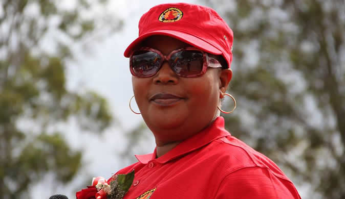 Thokozani Khupe (MDC-T vice president)  is under attack from Bulawayo province for her continued opposition to a united opposition MDC Alliance to take on  Mnangagwa in the 2018 ballot