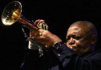 'Prostate cancer sufferer South African music legend Hugh Masekela (78) has died'.