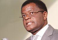 NetOne CEO Reward Kangai,  Highfields West MP Psychology Maziwisa and broadcaster Oscar Pambuka on the (ZACC), wanted fugitives list.