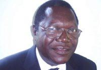 BRIG-GEN MUTINHIRI (RTD) MADE G40 LEADER by President Robert Mugabe and former First Lady Grace
