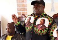ZANU PF CANDIDATES LIST FOR Bulawayo, Matabeleland South, Matabeleland North, Midlands, and Masvingo.