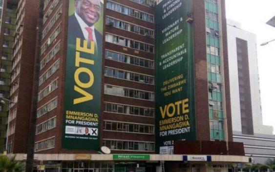Mnangagwa_building