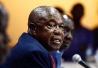 'ZANU-PF REBEL MPs led by war veterans' leader Mutsvangwa initiate process to recall President Mnangagwa from the presidency'