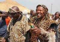 Ntabazinduna Chief Nhlanhla Ndiweni, has appealed  for escalation of sanctions on the Mnangagwa-Zanu pf regime