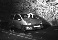 'HOLY SPIRIT' , DIVINE INTERVENTION  saves German driver from speeding fine