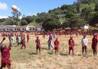 DZINGIRE PRIMARY SCHOOL IN CHIMANIMANI lost 50 students, their headmaster and 3 teachers to Cyclone Idai-UNICEF