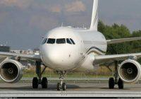 'MNANGAGWA OWNS THE DUBAI BASED LUXURY JET  Airbus 318-112(CJ)'