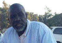 Johanne Masowe eChishanu apostolic sect leader Edward Manyara (67) has died in an accident at Maplanka area, along the Harare-Bulawayo Highway.