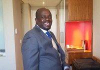 Opposition Zimbabwe Development Party (ZDP) party president Kisinoti Mukwazhe (49) died last night at Karanda Mission Hospital after a short illness.