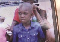 'Tinei Makore, aka  Marvellous Muchedzi,  a traditional healer linked to slain Tapiwa Makore 7 missing head and hands torso'