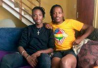 'SA, LANGA BASED, SHINGIRAI Musekiwa and Elton Chibhebhe fled Zim to SA because they are gay'.
