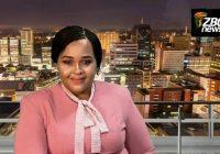 WHO REMEMBERS, ZBC NEWS ACHOR , Lee Ann Bernard's post where she  mocked diaspora based Zimbabweans?