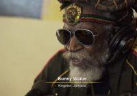 REGGAE singer Bunny Wailer (73)  hospitalised since his July2020 stroke,  died yesterday at the Medical Associates Hospital in Kingston.