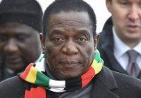 ZANU PF PUSHES FOR  life Presidency for President Emmerson Mnangagwa, round 2, enter Mugabe culture..lets go!